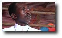 Alexis Nshimiyimana