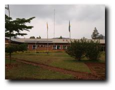 Gesundheitszentrum Muyange