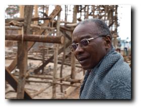 Jean Damascène Bimenyimana